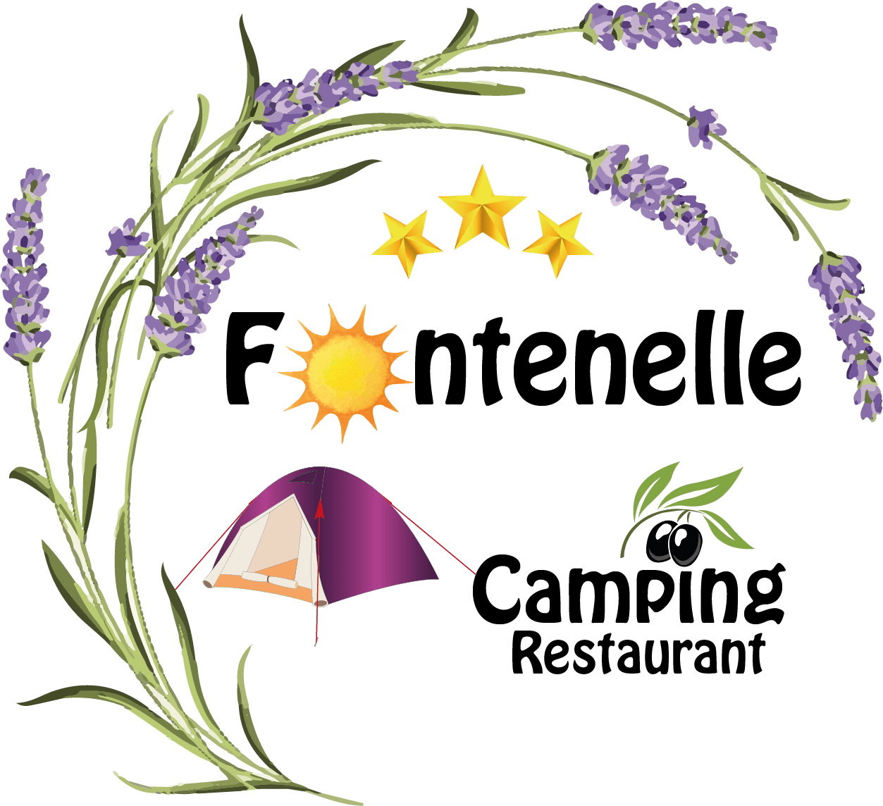 Camping Fontenelle