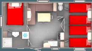 camping mallemort-location de mobil-homes mallemort-vacances en camping bouches-du-rhone-restaurant traditionnel mallemort-camping avec piscine bouches-du-rhone-camping nature mallemort-camping trois étoiles mallemort